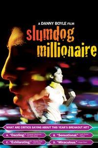 Slumdog Millionaire as Jamal Malik