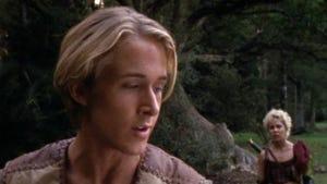Young Hercules, Season 1 Episode 11 image