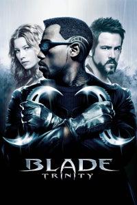 Blade: Trinity as Drake
