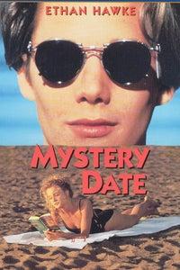 Mystery Date as Dwight