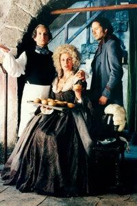 Campbell Scott as Boris Kuester von Jurgens-Ratenicz