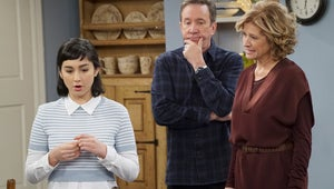 Last Man Standing Is Leaving Netflix in September, but Not for Political Reasons