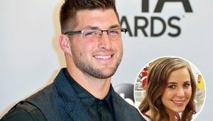 Is Tim Tebow Dating Jana Duggar?