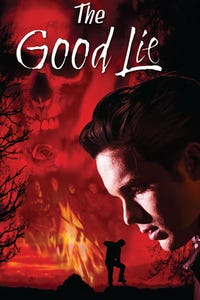The Good Lie as Cullen Francis