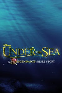 Under the Sea: A Descendants Story as Mal