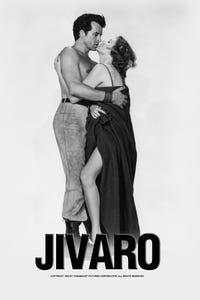 Jivaro as Pedro Martines