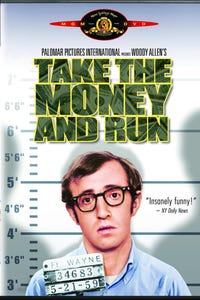 Take the Money and Run as Jake
