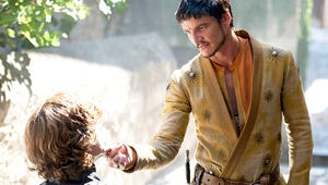 """Game of Thrones' Pedro Pascal: Oberyn's Challenge Is a """"F--- You"""" to the Lannisters"""