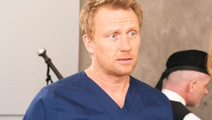 Grey's Anatomy: This Might Be the End of Owen and Amelia (For Real This Time)