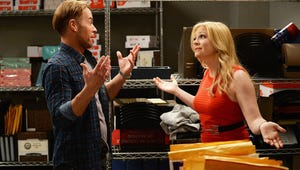 How Will Melissa & Joey End? Melissa Joan Hart on 100 Episodes and Series Finale