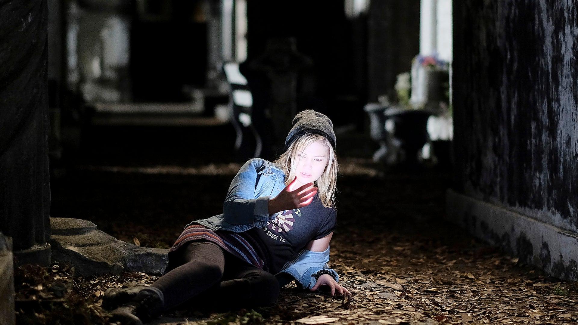 Olivia Holt, Marvel's Cloak & Dagger