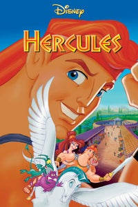 Hercules as Phil
