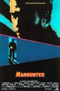 Manhunter as Lloyd Bowman