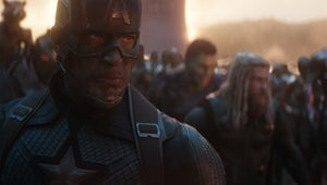 Avengers: Endgame Is Coming to Disney Plus Sooner Than We Expected