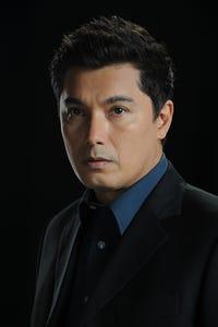 Albert Martinez as Busboy