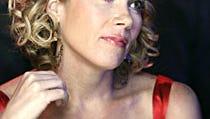 Ratings: Samantha Stumbles sans Her Dancing Partner