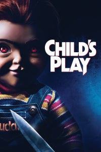 Child's Play as Shane