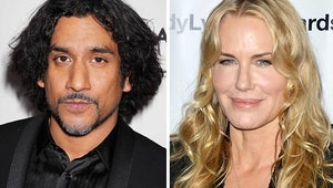 Naveen Andrews, Daryl Hannah Join Wachowskis' Netflix Series
