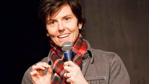 Tig Notaro Reveals Her Double Mastectomy Scars While Performing Topless