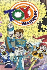 The Toy Warrior