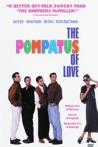 The Pompatus of Love as Tarzaan