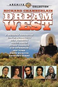 Dream West as Jim Bridger