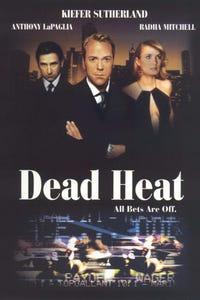 Dead Heat as Pally LaMarr