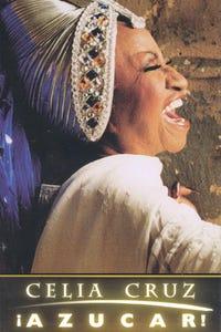Celia Cruz: Azucar! as Host