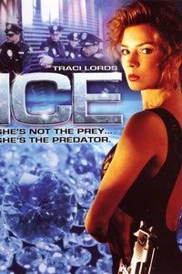 Ice as Det. Prine