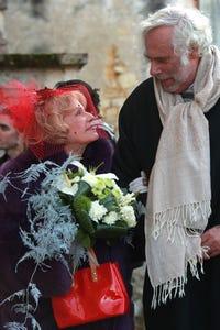 Jeanne Moreau as Doll Tearsheet