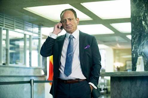 "The Blacklist - Season 2 - ""Monarch Douglas Bank"" - Mark Zeisler"