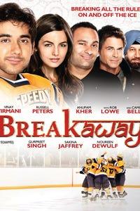 Breakaway as Cameo / Music Feature