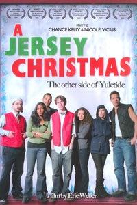 A Jersey Christmas as Armand