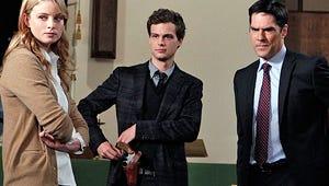 Ratings: Fans of Criminal Minds Act Alike