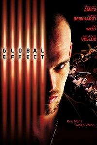 Efecto global as Meredith Tripp