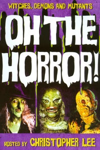 Witches, Demons & Mutants: Oh the Horror! as Host