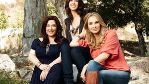TV Guide Network Orders More Hollywood Girls Night, Wilson Phillips: Still Holding On