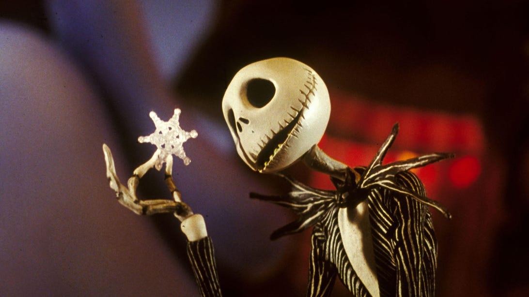 The Best Halloween Movies on Disney+