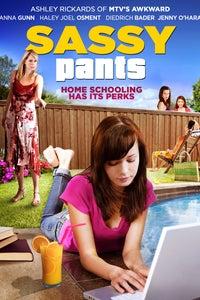 Sassy Pants as Chip Hardy