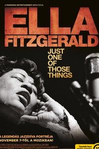 Ella Fitzgerald - Queen of Jazz as Self