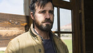 Justin Theroux and Woody Harrelson Are Teaming Up with Veep Writers for Watergate Series at HBO