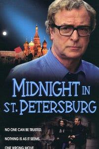 Midnight in Saint Petersburg as Craig Warner