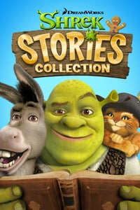 DreamWorks Shrek Stories as Captain of the Guard/Paolo the Squire