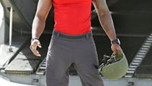 """Meet The Biggest Loser's """"In-Your-Face"""" Trainer, Dolvett Quince"""