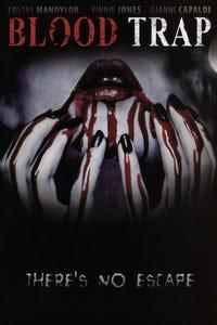 Blood Trap as Big John