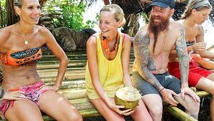 Ratings: Survivor Up; Idol Falls Again