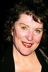 Majel Barrett as Mrs. Ganther