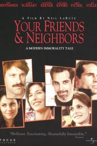 Your Friends and Neighbors as Terri