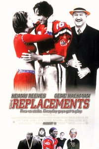 The Replacements as Daniel Bateman