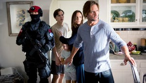 Colony: Who Needs Aliens When You Have Josh Holloway?